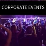 live band for corporate events